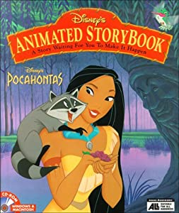 Site to watch french movies Disney's Animated Storybook: Pocahontas by [BRRip]