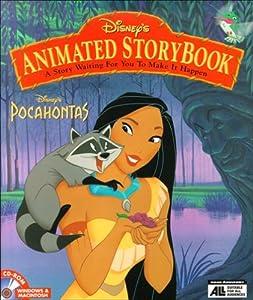 Disney's Animated Storybook: Pocahontas by
