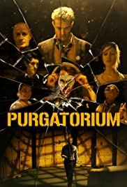 Purgatorium Poster