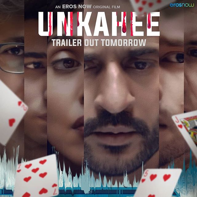 Unkahee (2020) 1080p EROS WEB-DL AAC 2.0 x264 -1GB – Telly