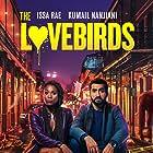 Kumail Nanjiani and Issa Rae in The Lovebirds (2020)