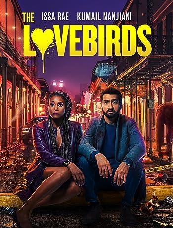 The Lovebirds (2020) 720p