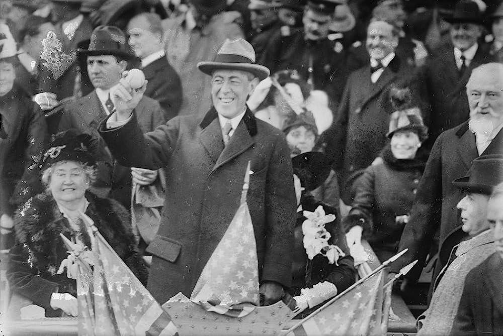 1915 World's Championship Series (1915) - IMDb
