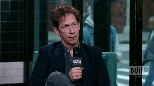 "BUILD: Why Tim Blake Nelson Knew He Had to Take the ""Watchmen"" Offer from HBO"