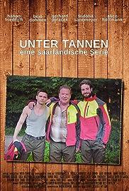 Unter Tannen Poster
