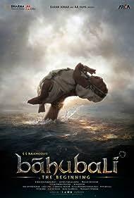 Ramcharan, Ram Charan, Ram Charan, Ramcharan, Ram Charan, and Ram Charan in Bãhubali: The Beginning (2015)
