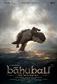 Bahubali: The Beginning (2015) - IMDb