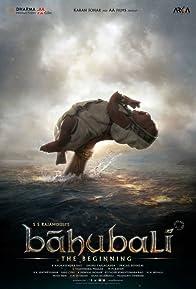 Primary photo for Baahubali: The Beginning