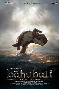 Baahubali The Beginningบาฮูบาลี: เปิดตำนานบาฮูบาลี