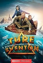 Ture Sventon & Bermudatriangelns hemlighet