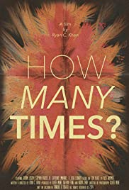 How Many Times? Poster