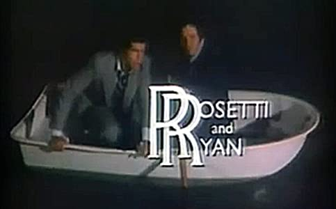 Rosetti and Ryan by