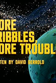 More Tribbles, More Troubles Poster