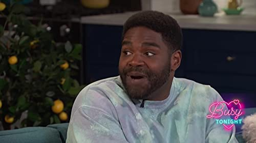 Busy Tonight: Ron Funches