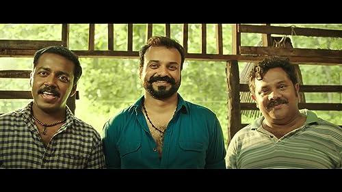 Shikkari Shambhu (2018) Trailer