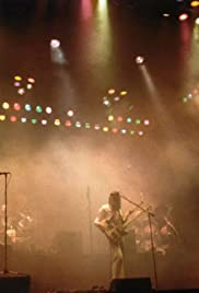 The Genesis Concert Movie Poster