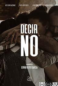 Sonia Reoyo and Urko Olazabal in Decir No (2020)