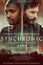 Synchronic (2019) Poster
