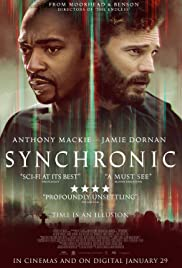 Synchronic (2020) ONLINE SEHEN