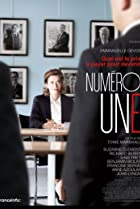 Number One (2017) Poster