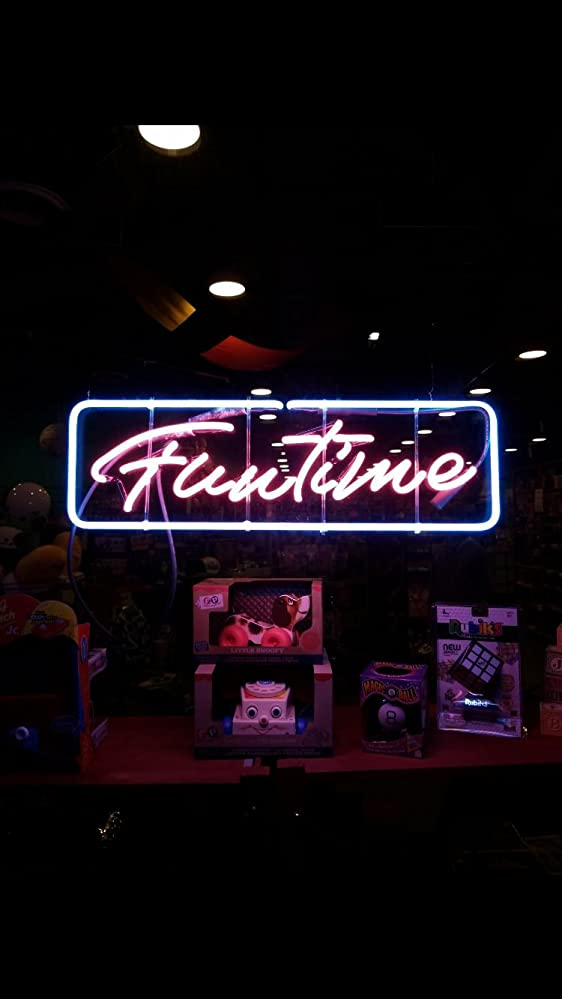 Funtime (2018)