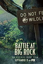 Battle at Big Rock