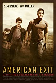American Exit (2019) Poster - Movie Forum, Cast, Reviews