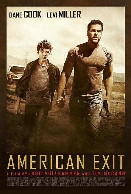 Film: American Exit
