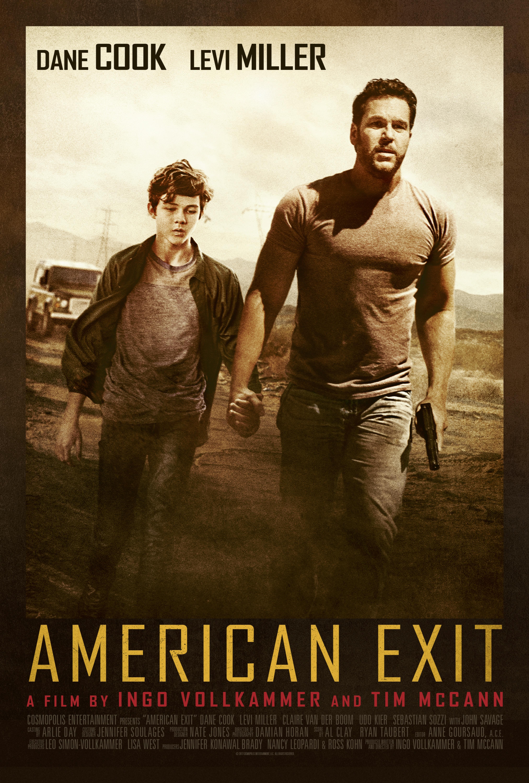 American Exit (2019) WEBRip 720p & 1080p
