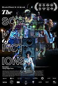 Primary photo for The Science of Fictions
