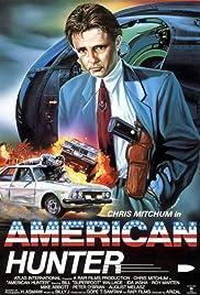 American Hunter Poster