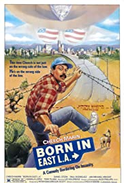 Born in East L.A. (1987) 720p