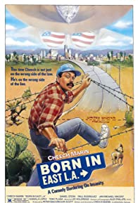Primary photo for Born in East L.A.