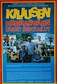 Primary photo for Kiljusen herrasväen uudet seikkailut