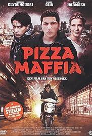 Pizza Maffia(2011) Poster - Movie Forum, Cast, Reviews