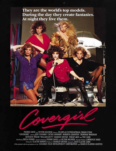 Covergirl (1984)