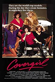 Covergirl Poster