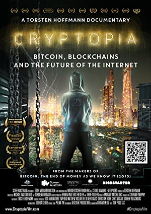 Where to stream Cryptopia: Bitcoin, Blockchains and the Future of the Internet