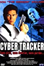 Cyber Tracker (1994) Poster