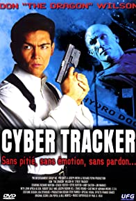 Primary photo for Cyber Tracker