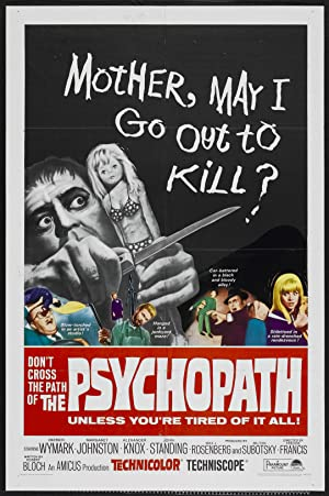 The Psychopath full movie streaming