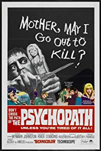 Watch tv movie The Psychopath [[movie]