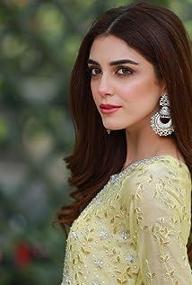 Maya Ali Picture