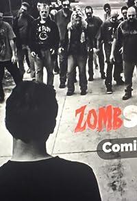 Primary photo for Zomb Squad