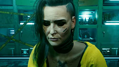 Cyberpunk 2077 (Launch Trailer)