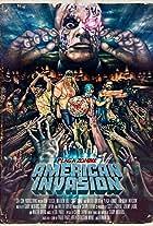Plaga Zombie: American Invasion