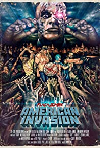 Primary photo for Plaga Zombie: American Invasion