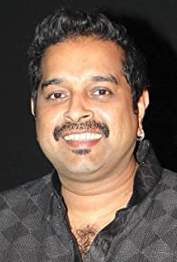 Primary photo for Shankar Mahadevan