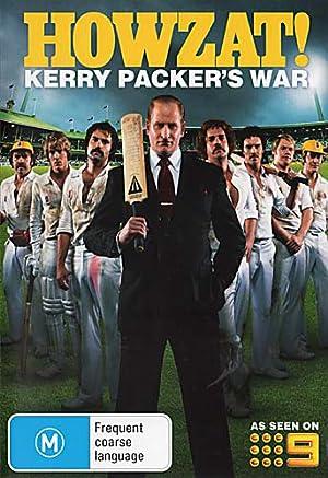 Where to stream Howzat! Kerry Packer's War