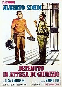 Watch full new movie Detenuto in attesa di giudizio Italy [BRRip]